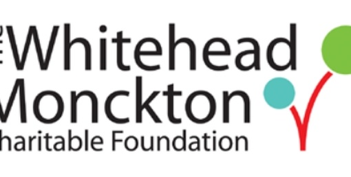 The Whitehead Monckton Charitable Foundation Logo