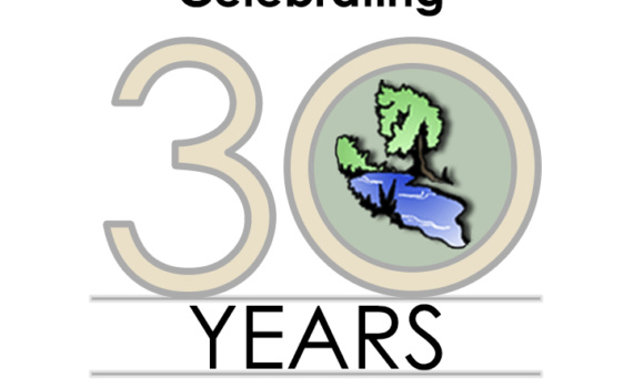 Vinters Valley 30th Logo
