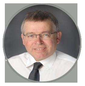 Martin Cox - Chairman